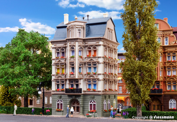H0 Haus am Park, Schlossallee 5