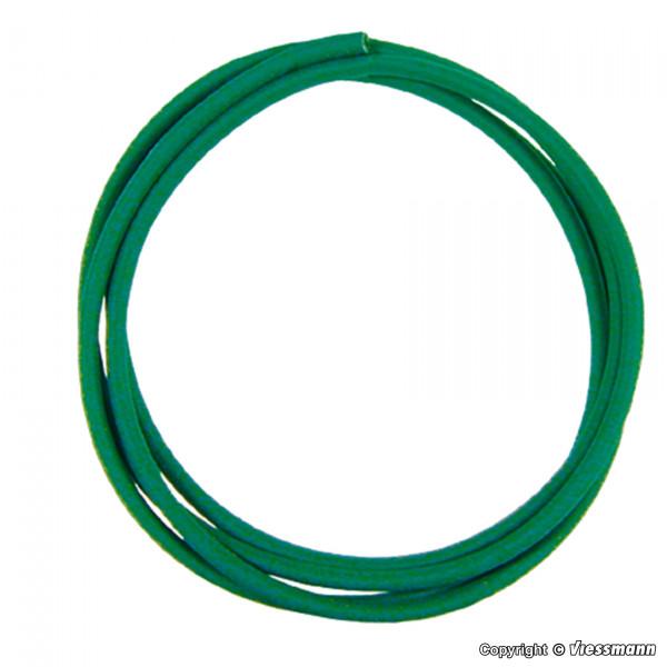 Schrumpfschlauch grün, 40 cm, Innendurchmesser