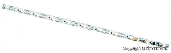 H0 Waggon-Innenbeleuchtung, 11 LEDs weiß