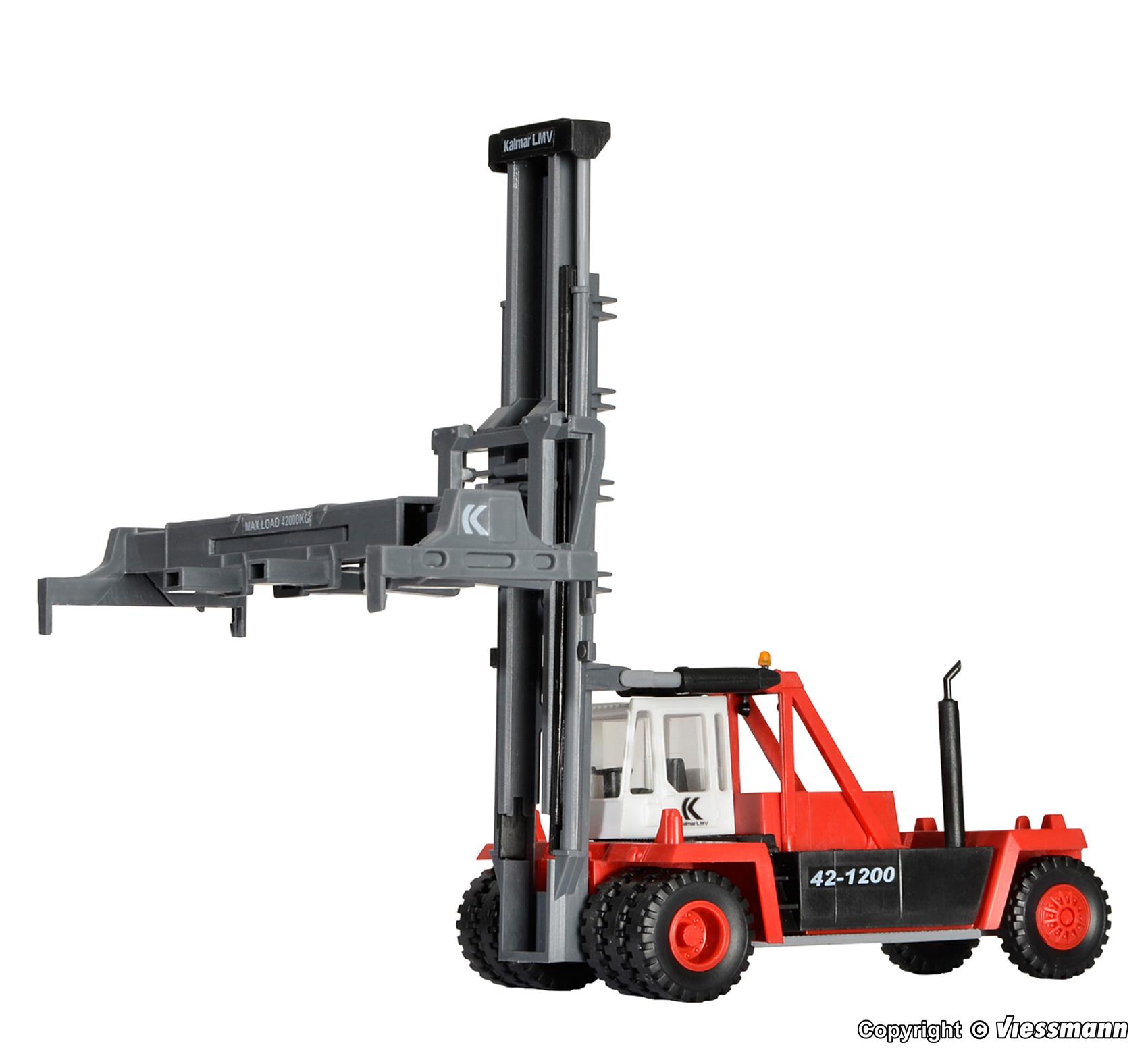 11751 H0 KALMAR forklift truck