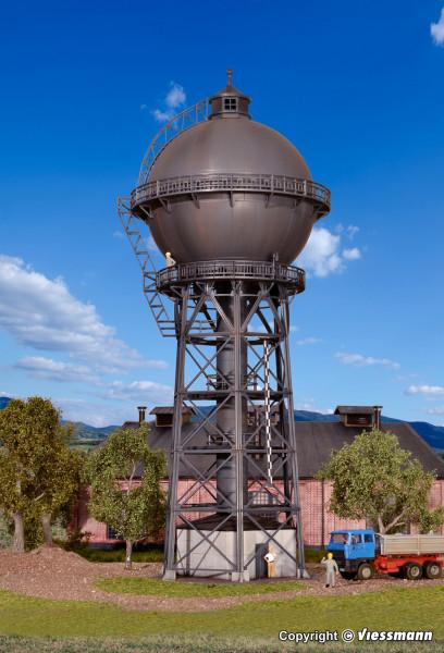 H0 Wasserturm Duisburg