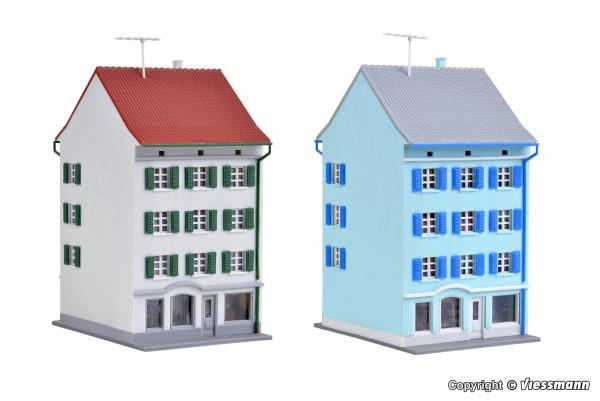 Z Stadthaus mit Ladengeschäft, 2 Stück