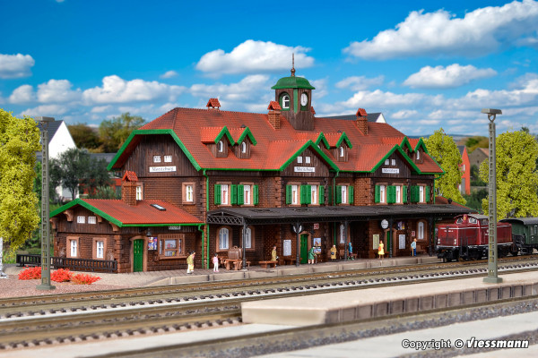 N Bahnhof Moritzburg