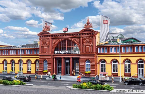 H0 Bahnhof Bonn