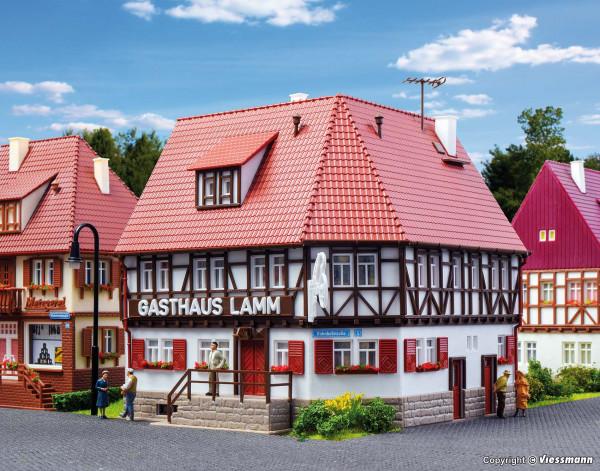 H0 Gasthaus Lamm