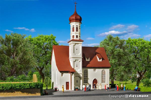 H0 Kirche St. Andrä