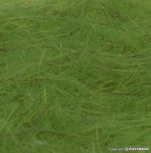 Grasfaser wiesengrün, 6 mm, 60 g