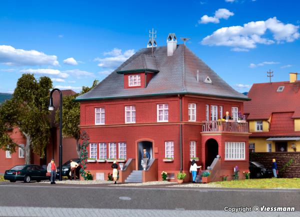H0 Haus Borsigstraße