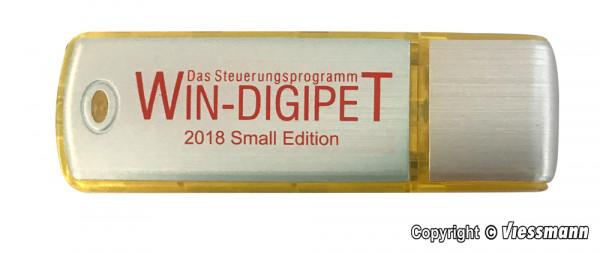 WIN-DIGIPET 2018 Small Edition - DE, EN
