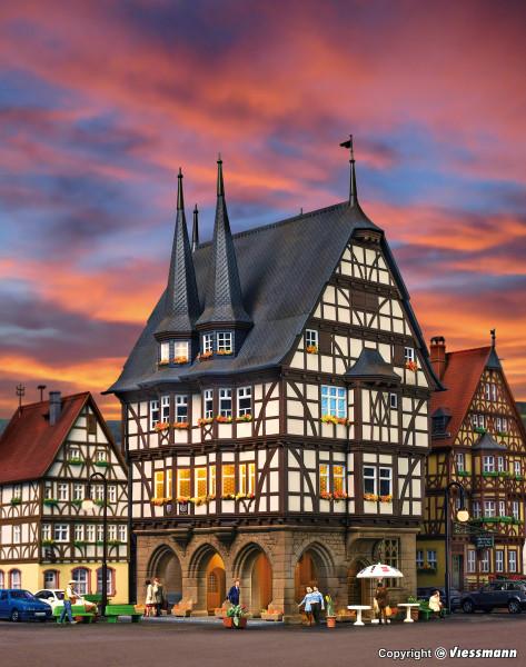 H0 Rathaus Alsfeld