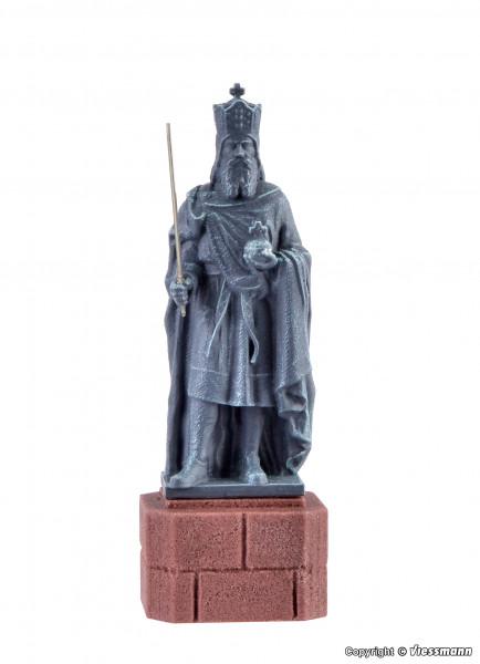 H0 Karl der Große Statue