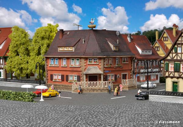 N Eckhaus Marktstraße 2