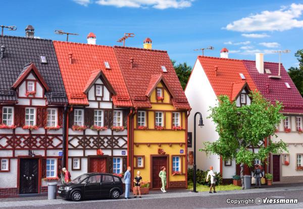 H0 Wohnhaus Bahnhofstraße 13