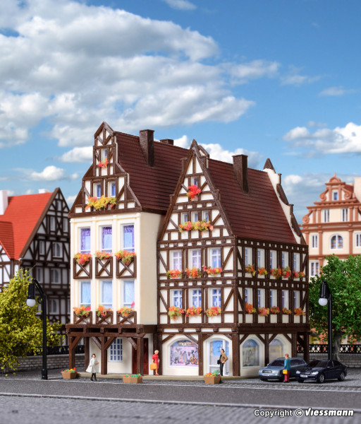 N Bürgermeisterhaus