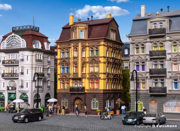 H0 Wohnhaus Schlossallee 3