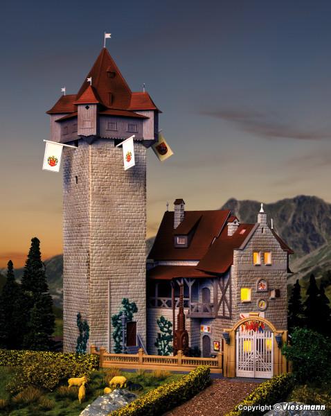 H0 Schloss Grafeneck