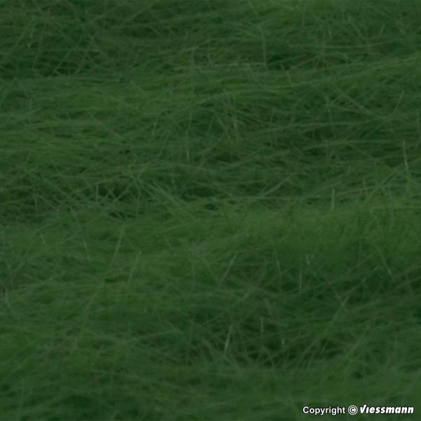 Grasfaser dunkelgrün, 4,5 mm, 75 g