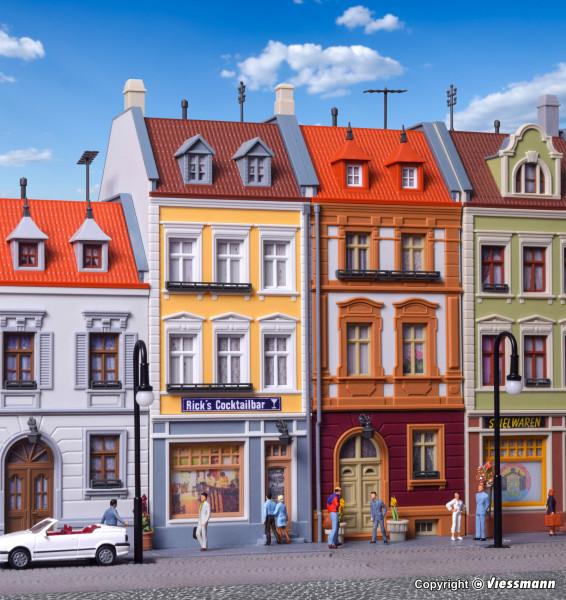 H0 Haus am Ballhausplatz