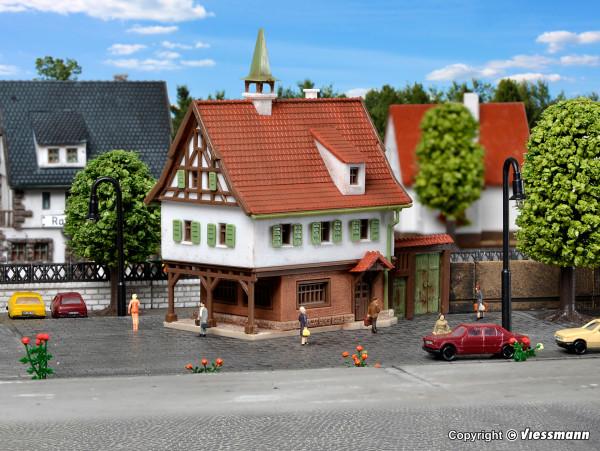 Z Rathaus