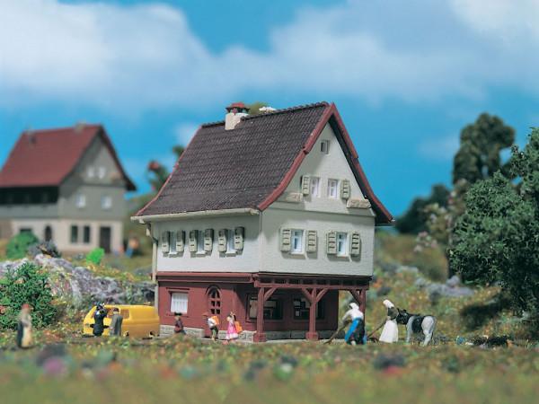Z Vorstadthaus