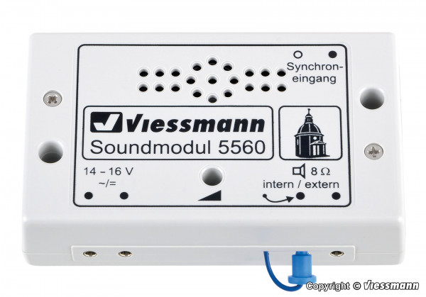 Soundmodul Kirchenglocken