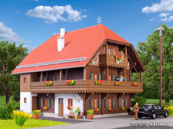 H0 Forsthaus Meran