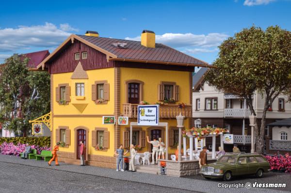 H0 Gasthaus