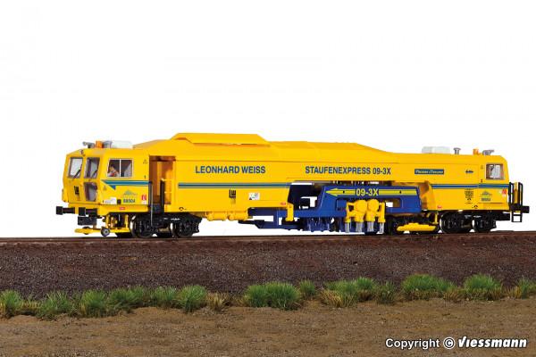 H0 Schienen-Stopfexpress LEONHARD WEISS,