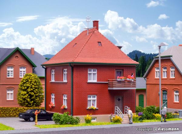 H0 Haus Fabrikstraße