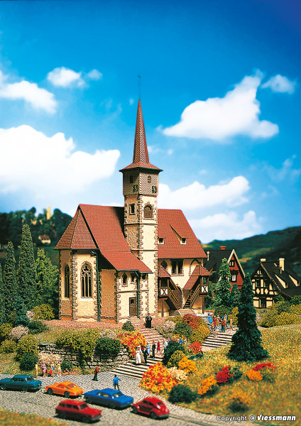 N Kirche Ditzingen