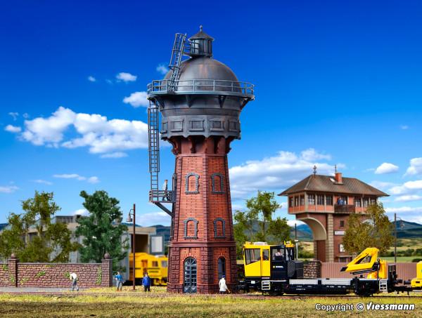 H0 Wasserturm Dortmund