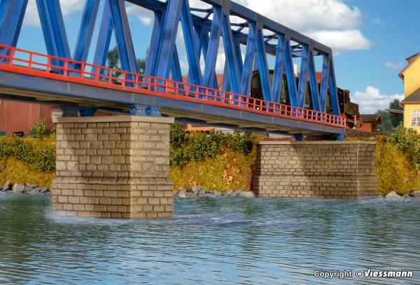 N/Z Brücken-Mittelpfeiler