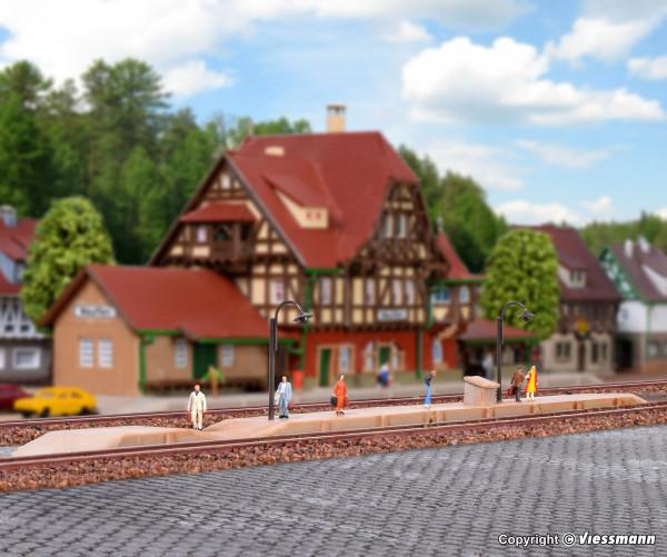 Z Bahnsteig Neuffen